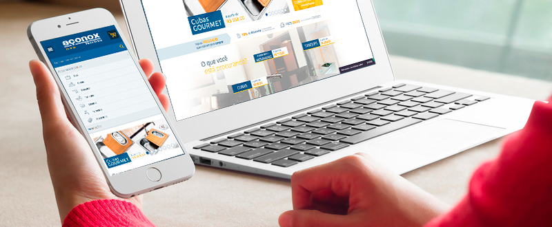 O que é um site responsivo? Entenda como as empresas estão vendendo mais e ganhando visibilidade no mercado