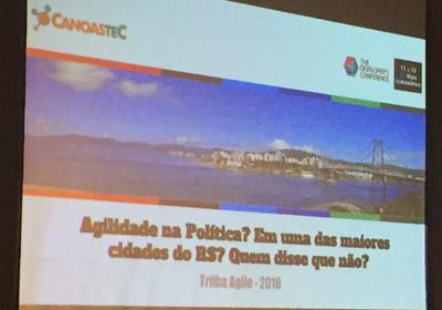 Idealize Tecnologia - A Idealize Tecnologia esteve presente no TDC - The Developer's Conference, edição Florianópolis 2016 (22)