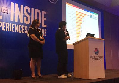 Idealize Tecnologia - A Idealize Tecnologia esteve presente no TDC - The Developer's Conference, edição Florianópolis 2016 (23)