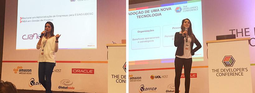 Idealize Tecnologia - A Idealize Tecnologia esteve presente no TDC - The Developer's Conference, edição Florianópolis 2016 (24)