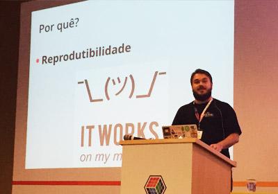 Idealize Tecnologia - A Idealize Tecnologia esteve presente no TDC - The Developer's Conference, edição Florianópolis 2016 (25)
