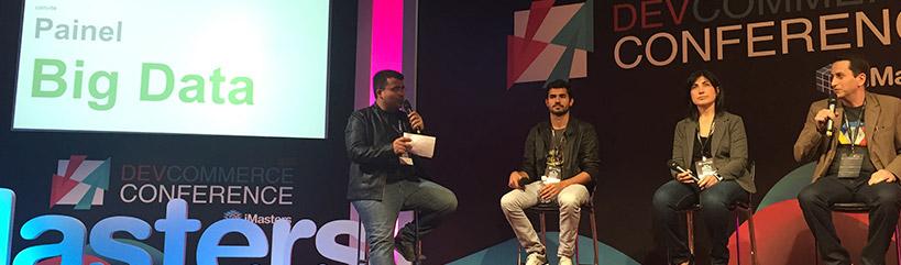 Idealize Tecnologia - A Idealize Tecnologia esteve presente no iMasters DEVCommerce Conference – Evento para desenvolvedores de e-commerce (12)