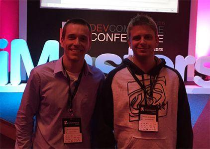 Idealize Tecnologia - A Idealize Tecnologia esteve presente no iMasters DEVCommerce Conference – Evento para desenvolvedores de e-commerce (3)
