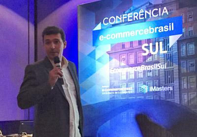 Idealize Tecnologia - A Idealize Tecnologia foi até o Rio Grande do Sul, para a Conferência de E-Commerce Brasil Sul 2016 (19)