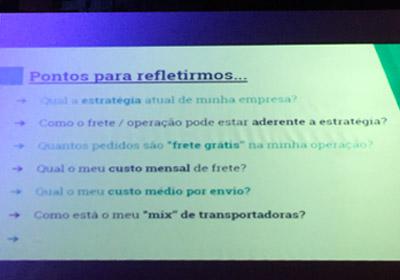 Idealize Tecnologia - A Idealize Tecnologia foi até o Rio Grande do Sul, para a Conferência de E-Commerce Brasil Sul 2016 (22)