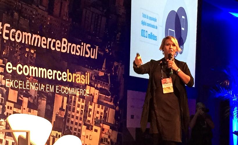 Idealize Tecnologia - A Idealize Tecnologia foi até o Rio Grande do Sul, para a Conferência de E-Commerce Brasil Sul 2016 (23)