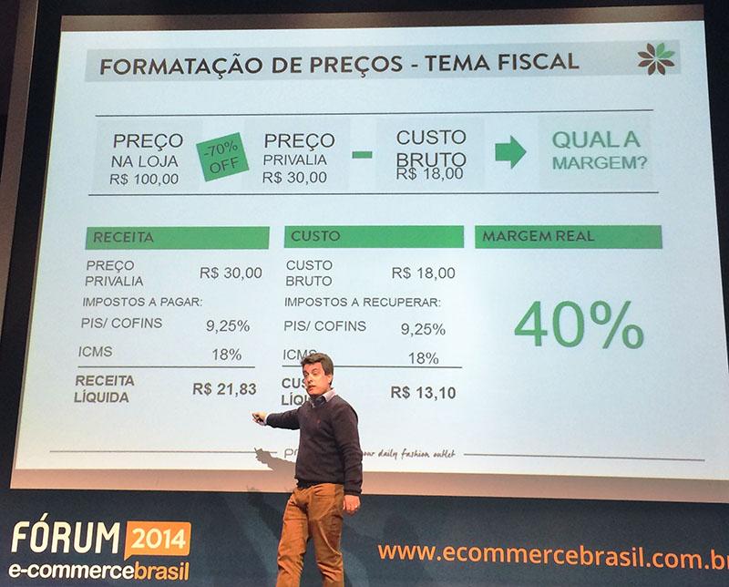 Idealize Tecnologia - Idealize participa do Fórum E-Commerce Brasil 2014 (2)