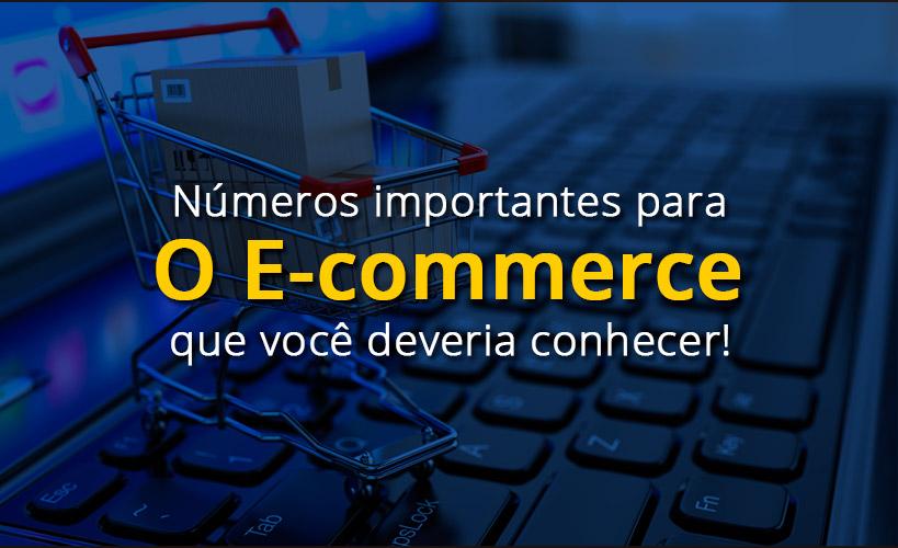 E-commerce no Brasil: Números importantes que você deveria conhecer!