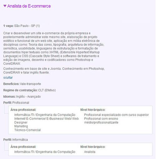 Idealize Tecnologia - O que faz um profissional de e-commerce Conheça as responsabilidades de cada um (4)