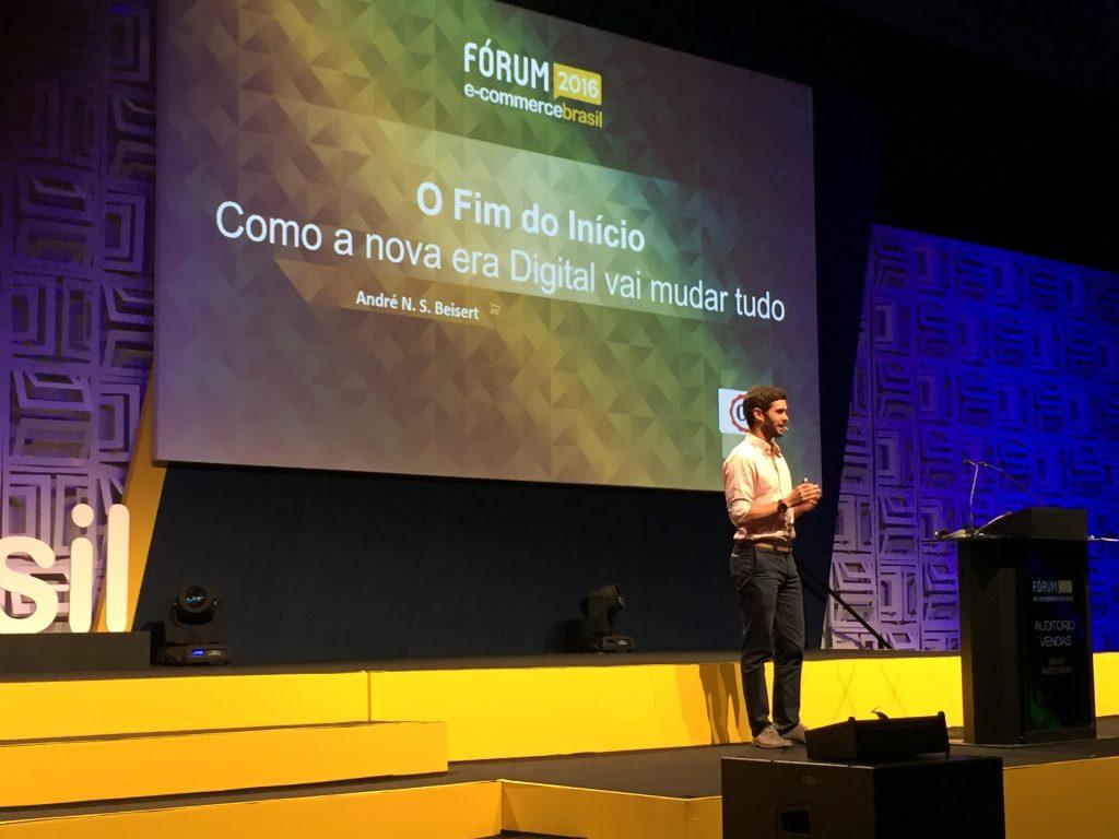 Idealize Tecnologia presente no maior evento de E-Commerce da América Latina, o Fórum de E-Commerce Brasil 2016 - Idealize Tecnologia (7)