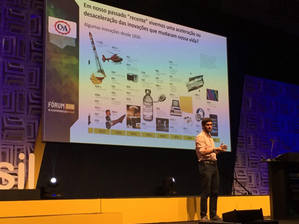 Idealize Tecnologia presente no maior evento de E-Commerce da América Latina, o Fórum de E-Commerce Brasil 2016 - Idealize Tecnologia (9)