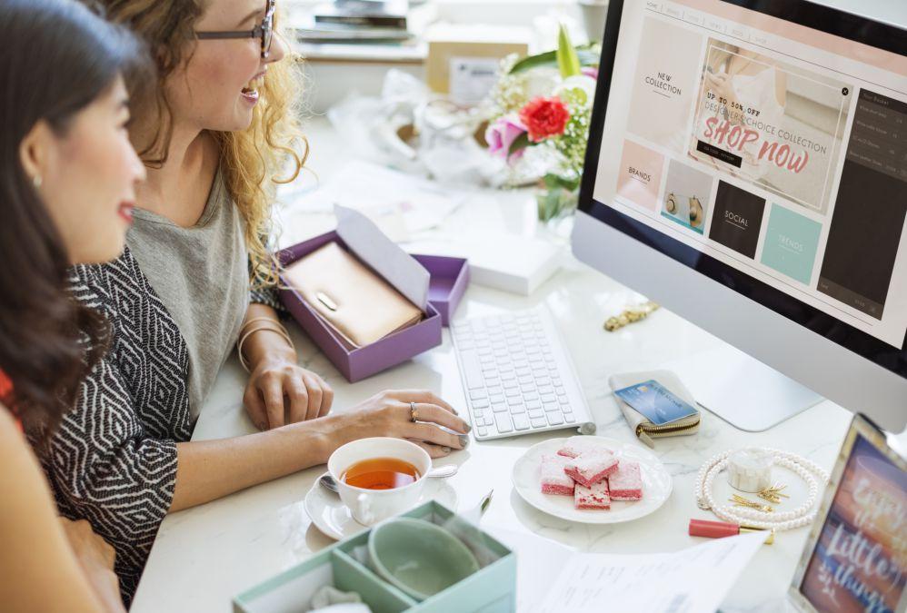 Conheça as 6 vantagens do marketing digital para um e-commerce