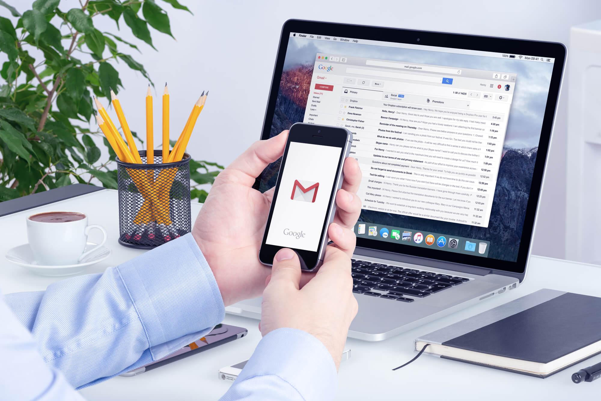 Quais são as melhores práticas de e-mail marketing para e-commerce?