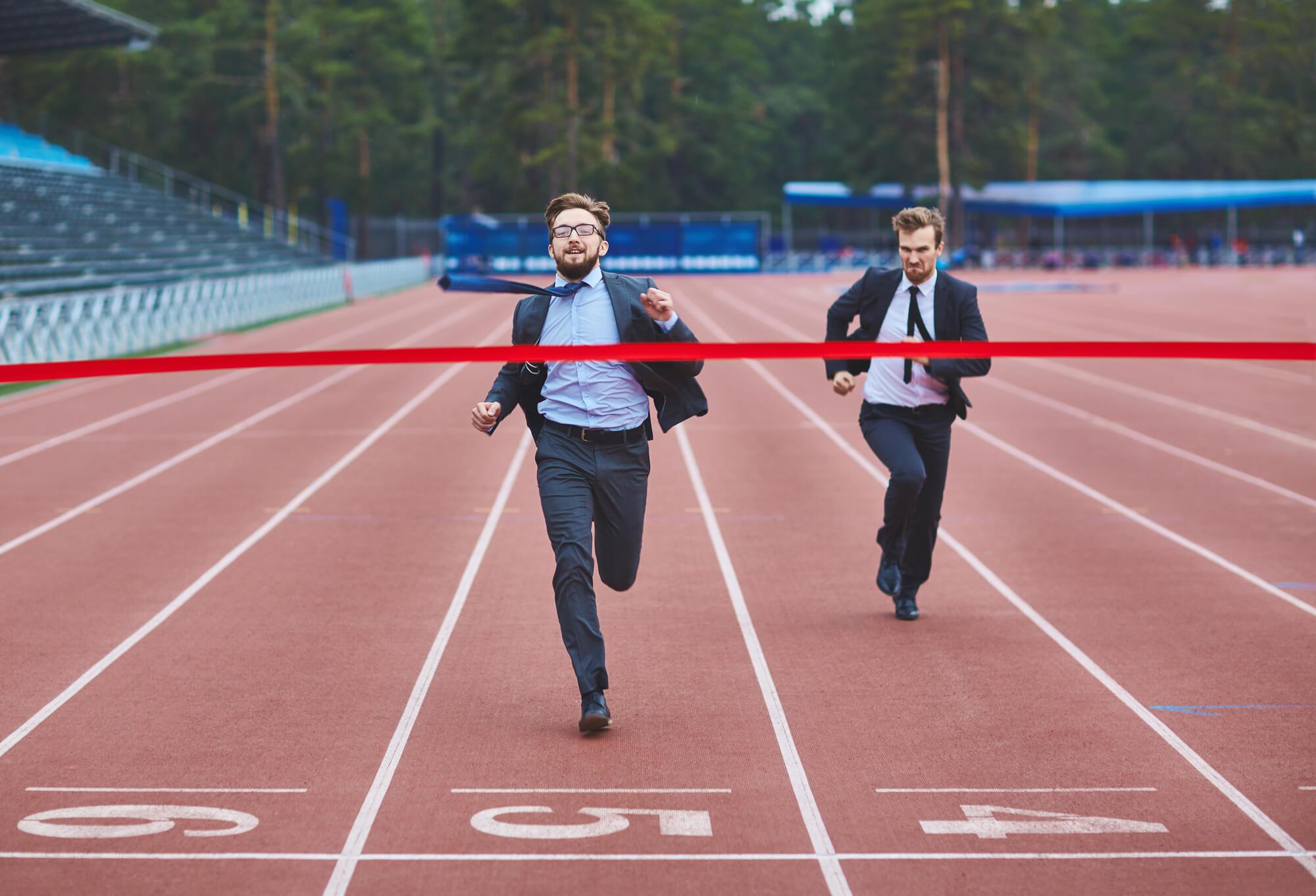 Não fique para trás com estas 4 dicas de como vencer a concorrência