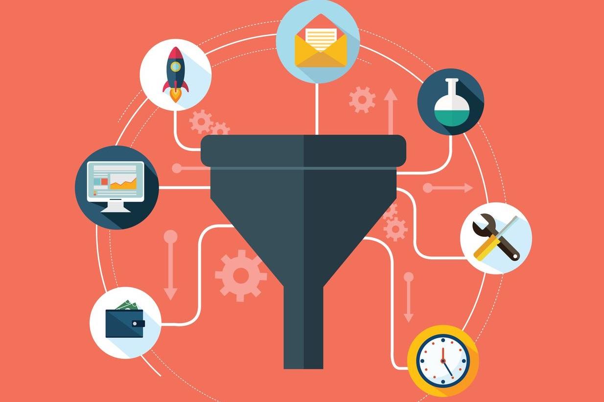 Funil de vendas: como usar em seu e-commerce e aumentar as vendas?