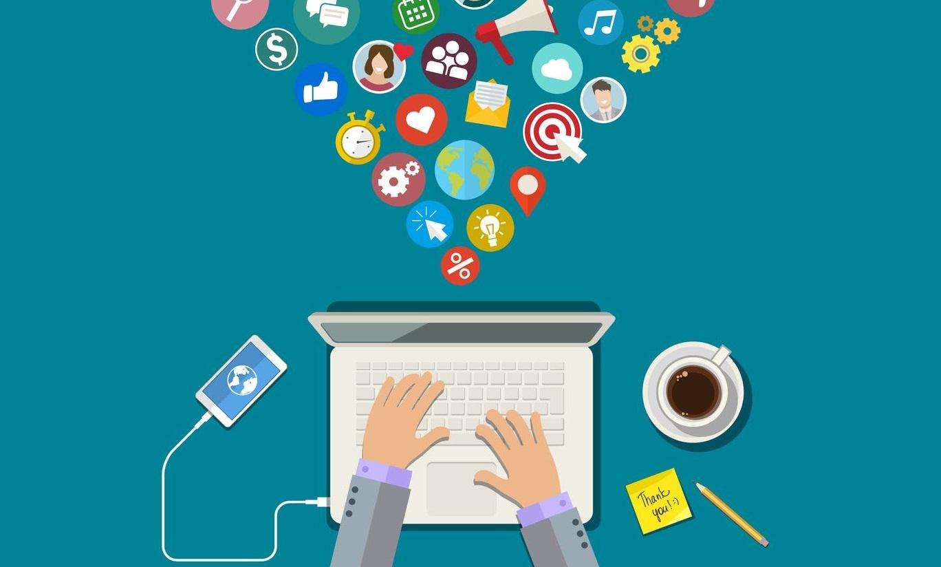 Presença digital: potencialize o relacionamento com seus clientes