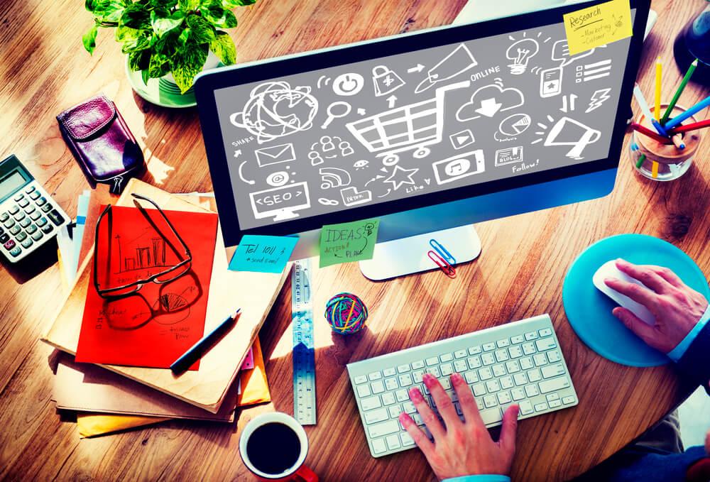 Você sabe como funciona um software de e-commerce?