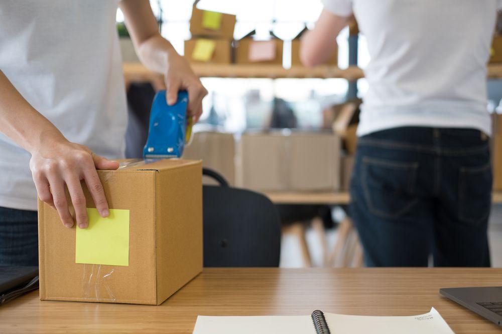 Saiba como funciona a logística para e-commerce