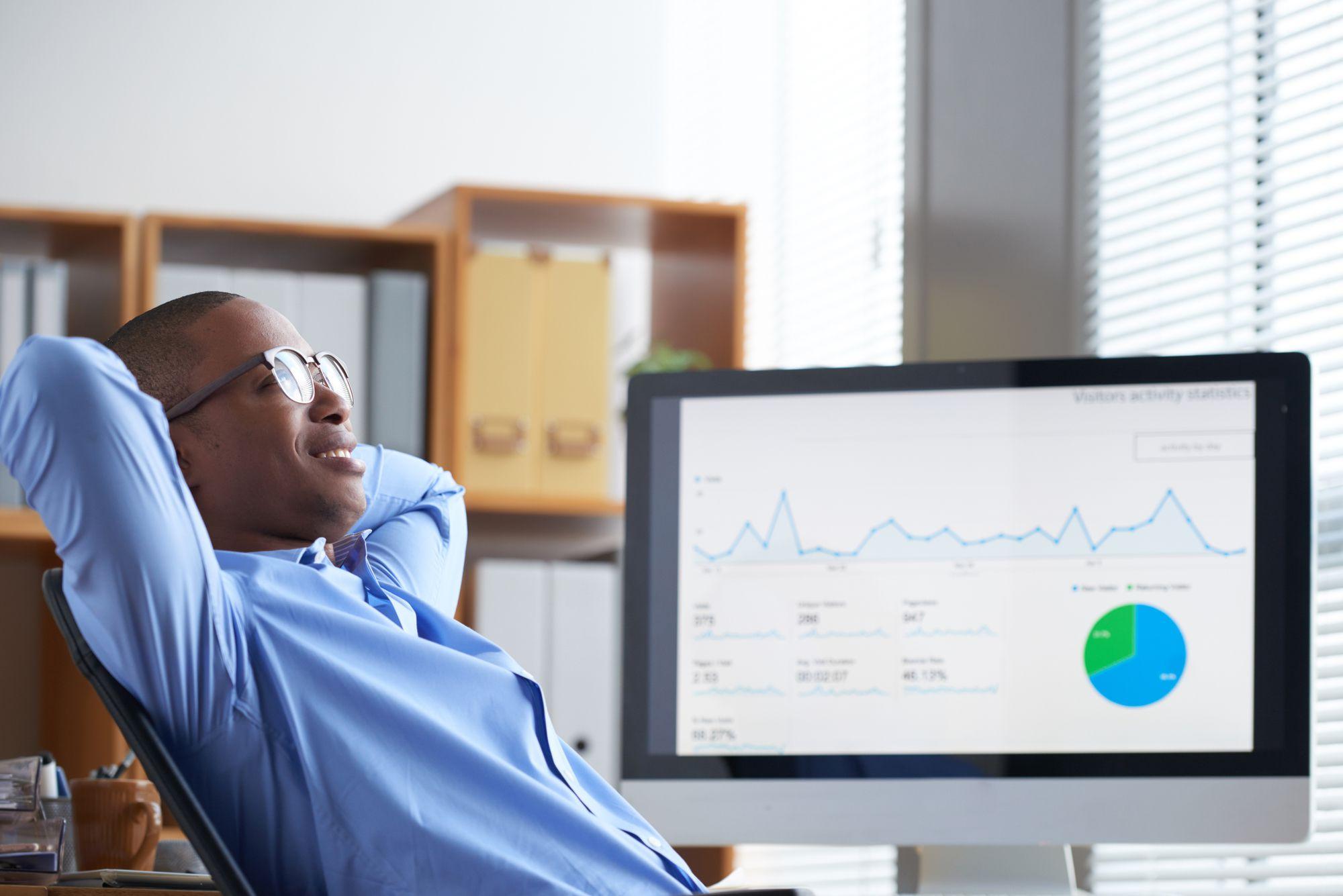 Entenda o poder do analytics para ecommerce
