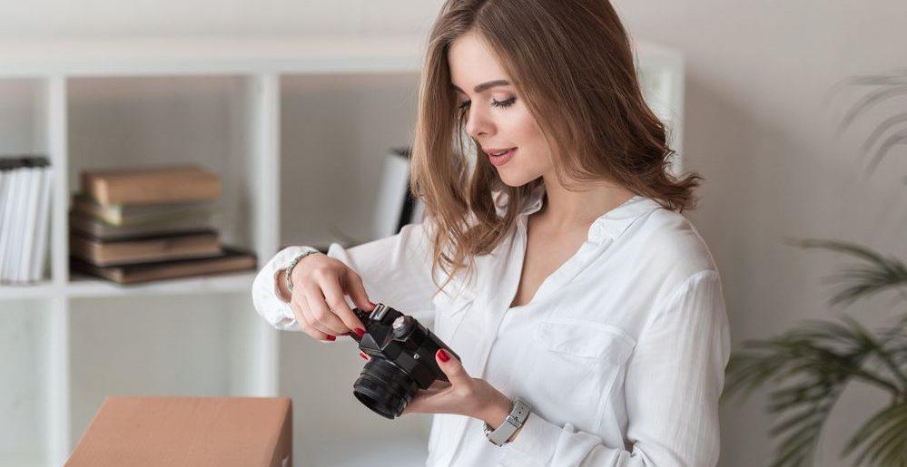 Fotos de produtos: dicas para tornar os itens mais atrativos na loja virtual