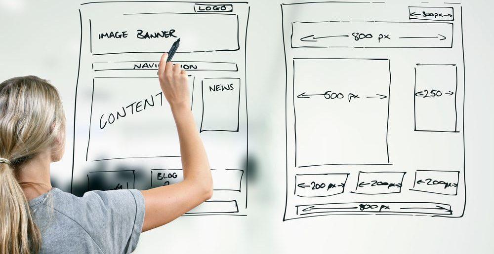 O que o cliente espera da home page (página inicial) do e-commerce?