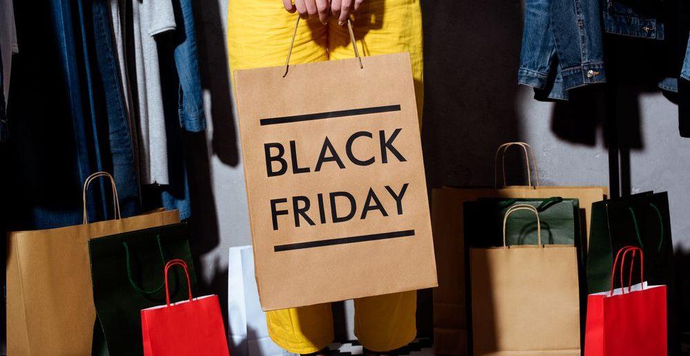 Promoções na Black Friday: aprenda como se planejar e fature em dobro