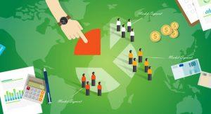 Por que não devo ignorar a segmentação de marketing nas vendas online?