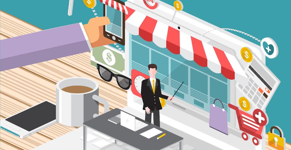Quanto custa montar uma loja virtual? Descubra agora!