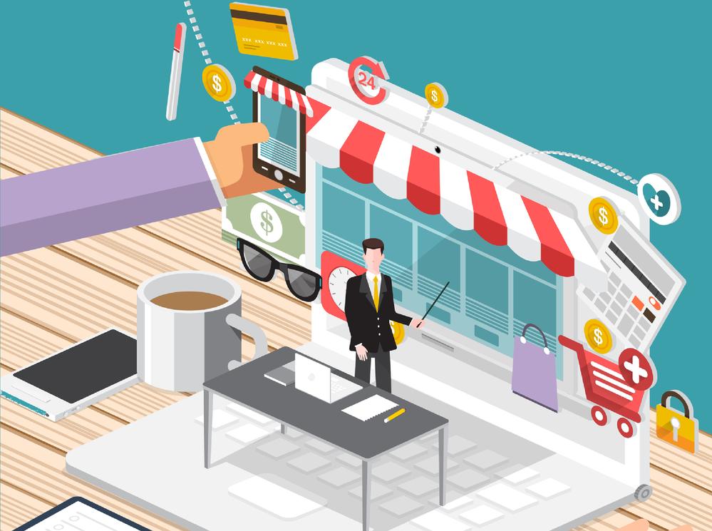 0e4afdddb Aproveite este artigo para descobrir agora mesmo como abrir e manter a sua  loja virtual. Confira!