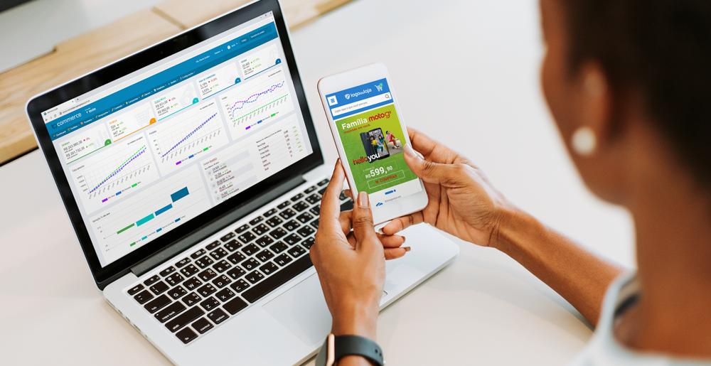 Idcommerce: o melhor software para sua loja virtual