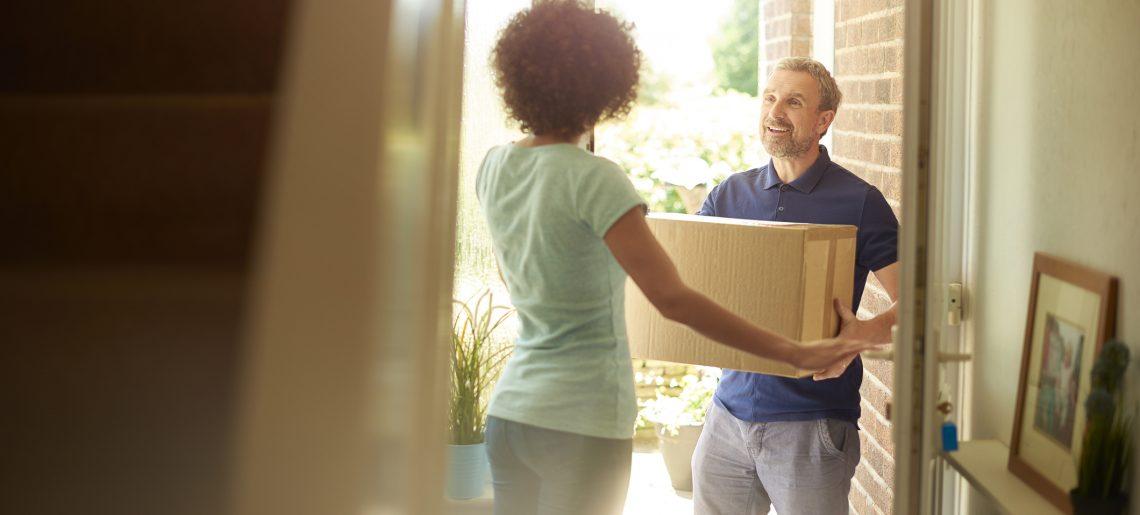 As melhores estratégias de frete grátis e envio no e-commerce