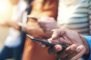 Vendas mobile: seu e-commerce está pensando nisso?