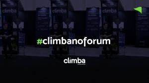 Climba Commerce no Fórum E-commerce 2019