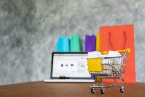 Como montar uma loja virtual em apenas 4 passos