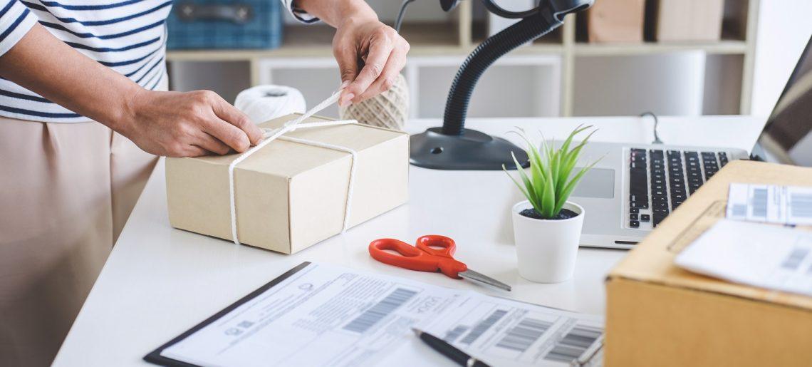 Controle de estoque no marketplace: como administrar as vendas