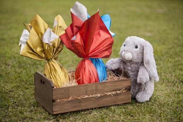 Páscoa é a primeira grande data comemorativa para o e-commerce