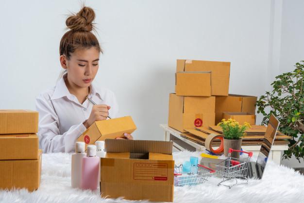Cuidados para transformar uma loja física em e-commerce