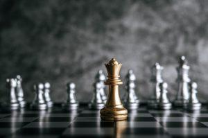 Estratégias e dicas para enfrentar a concorrência